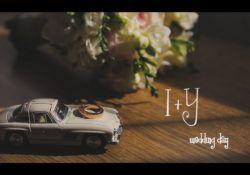 Свадебный тизер, Иван и Юлия