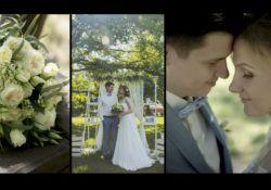 Свадебный клип, Дима и Женя