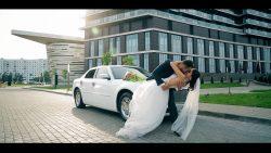 Свадьба, V&A